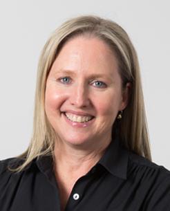 Megan Cuffe